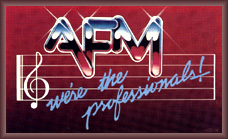 The American Federation of Musicians